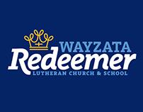 Wayzata Redemmer Lutheran Church and School