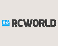 Logo RC World