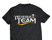 Teixeira Team (estampas)