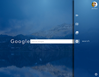 Google Search | Redesign