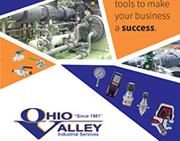 Ohio Valley Industrial Services Line Card