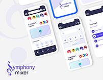 Symphony (Music Mixer)