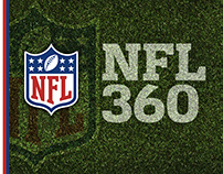 NFL 360 - Teaching American Football in the UK