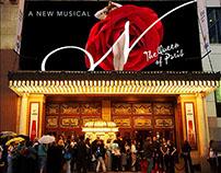 Musical: N The Queen of Paris