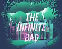 The Infinite Bad - The Secret of Drakelow Hall