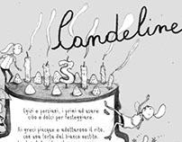 Candeline - Fame Fanzine n.3