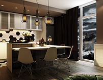 Contemporary_kitchen