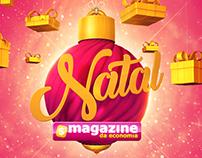 Natal Magazine da Economia
