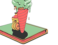 Ice Cream بوظة