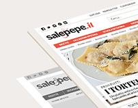 Sale&Pepe Website