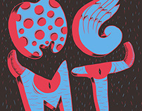 MGMT Poster