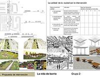 2015-1-ANÁLISIS U.I. VIVIENDA-Propuesta Ciudad Verde