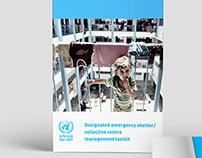 UNRWA guidline design