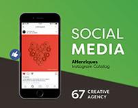 AHenriques - Social Media