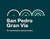 San Pedro Gran Vía.