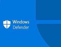 Tên gọi phần mềm chống virus của Microsoft