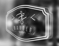 FF Barber Shop