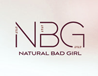 Natural Bad Girl