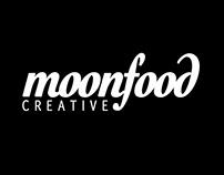 Moonfood Creative - Responsive Website