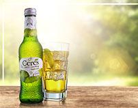 Ceres Apple Juice