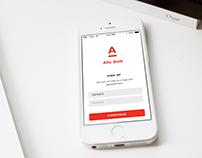 Alfa Bank mobile