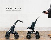 Stroll Up