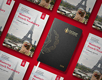 Ecole française internationale | Branding