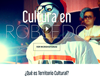 Proposal Territorio Cultural