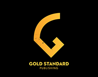 Gold Standard Logo Design