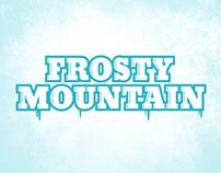 Frosty Mountain Logo