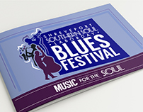 Shreveport Southern Soul Blues Festival
