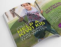 Variety Kiwi Kid Sponsorship