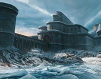 GoT - Unseen Westeros