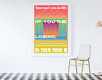 Quotes on Posters - February Posters