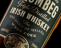 Drombeg Whiskey