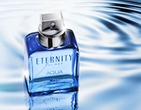 CK Eternity Aqua Fragrance for Men