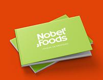 Nobel Foods