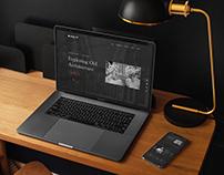 MacBook Pro Stylish MockUp