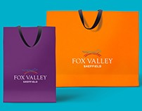 A retail success - Fox Valley
