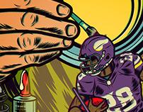Fantasy Football Special (ESPN mag. NY., 2015)