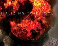 Initializing Type Tool