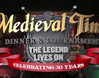 Medieval Times 2016