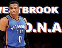 Westbrook-DNA Mix