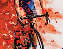 ISCorp Women's Pro Cycling Rider Cards