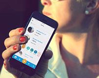 SafeStuff: Web & iOS App