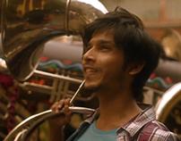Sony Max - IPL 2015 - Rickshaw
