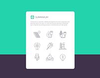 Icons Designing