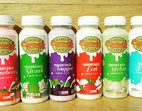 EYOCI- Yogurt Cisarua