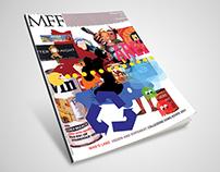 MFF Magazine For Fashion, Milan, Italy - Class Editori