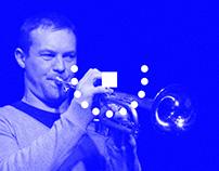 Branding Dempseys — Cardiff's Jazz Club